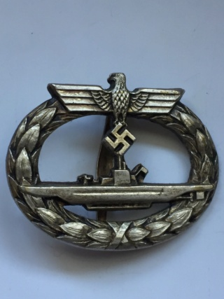 Médaille allemande WW2 n•2 D8347810