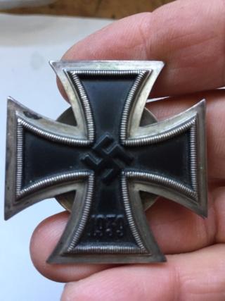 Médaille allemande WW2 n*4 F42a7910