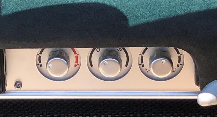 Mascherina riscaldamento rovinata, cosa posso fare? Img_5217