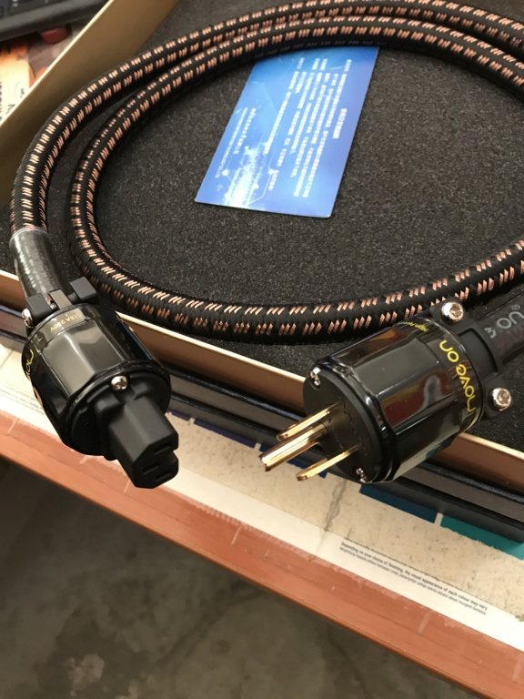 Move on pw-550 power cable 8d22e010
