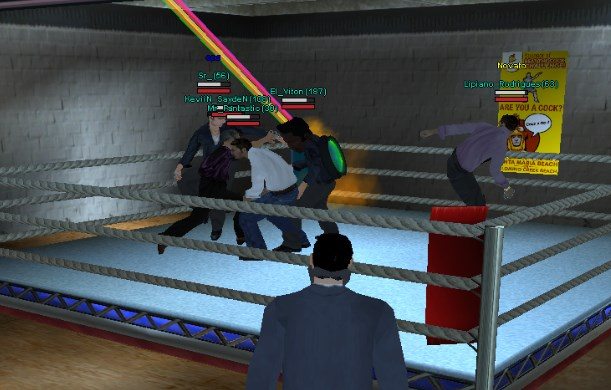 EVENTO (Máfia CN em evento interno de luta) Só us brabo - Página 2 Screen13