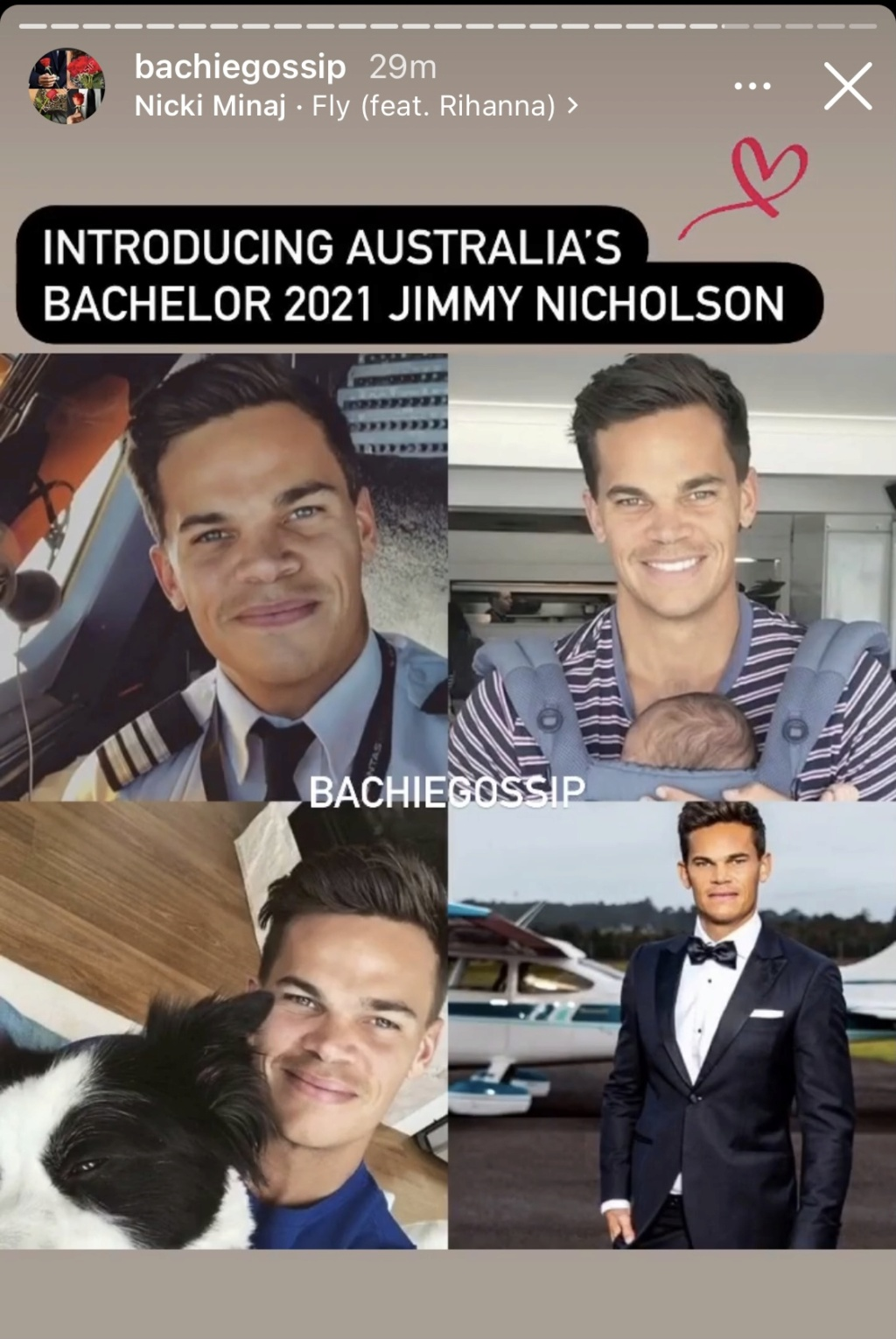 Bachelor Australia - Season 9 - Jimmy Nicholson - Discussion - *Sleuthing Spoilers*  - Page 7 36d44610