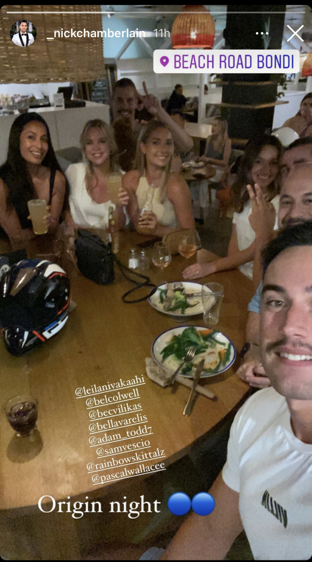 Bachelorette Australia - Season 6 - Elly and Becky Miles - Episode Discussion - *Sleuthing Spoilers* - Page 43 4c219b10