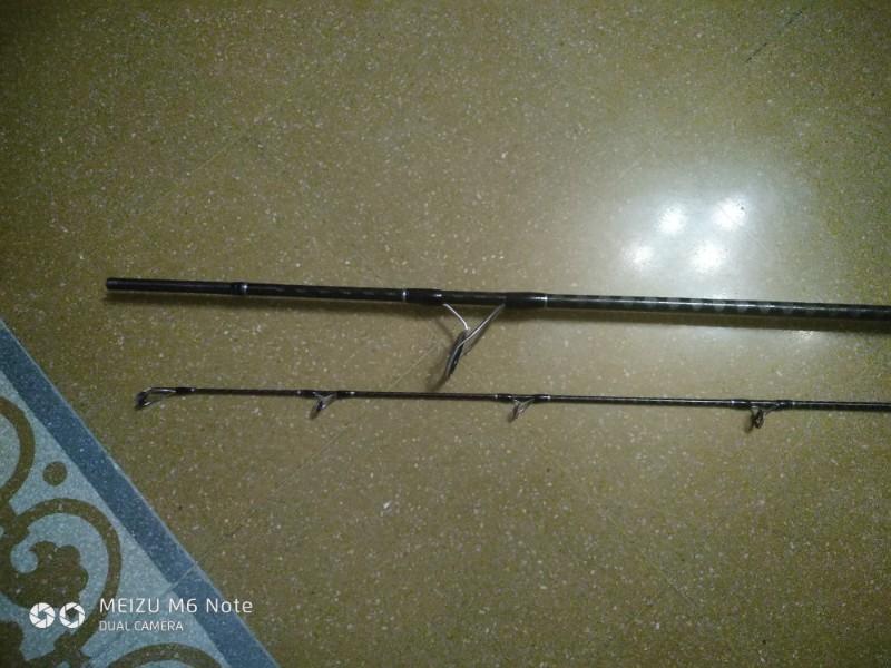 [VENDO] shimano coltsniper shore jigging  P9081414