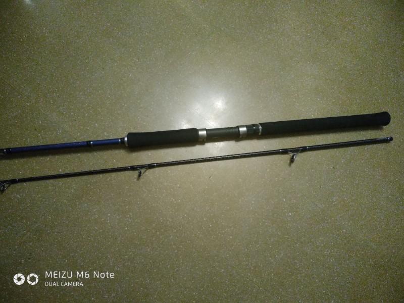 [VENDO] shimano coltsniper shore jigging  P9081415