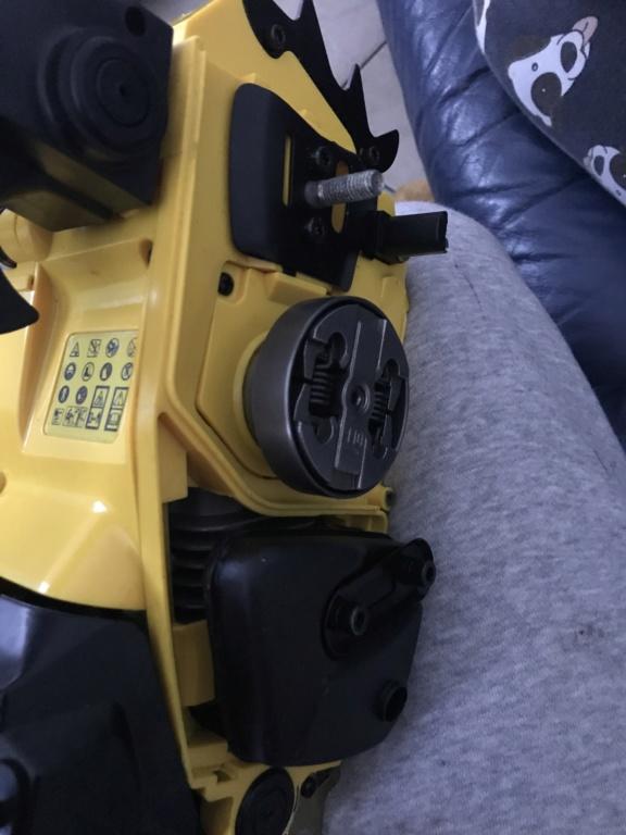 Cambio frizione  E7419f10