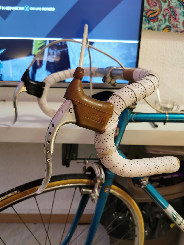 Rénovation vélo vintage sif vitus 971 1977 Img_2019
