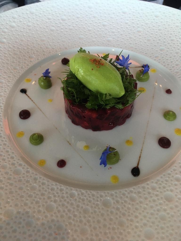 Joël Robuchon ouvre un restaurant à Montréal! - Page 3 846a7910