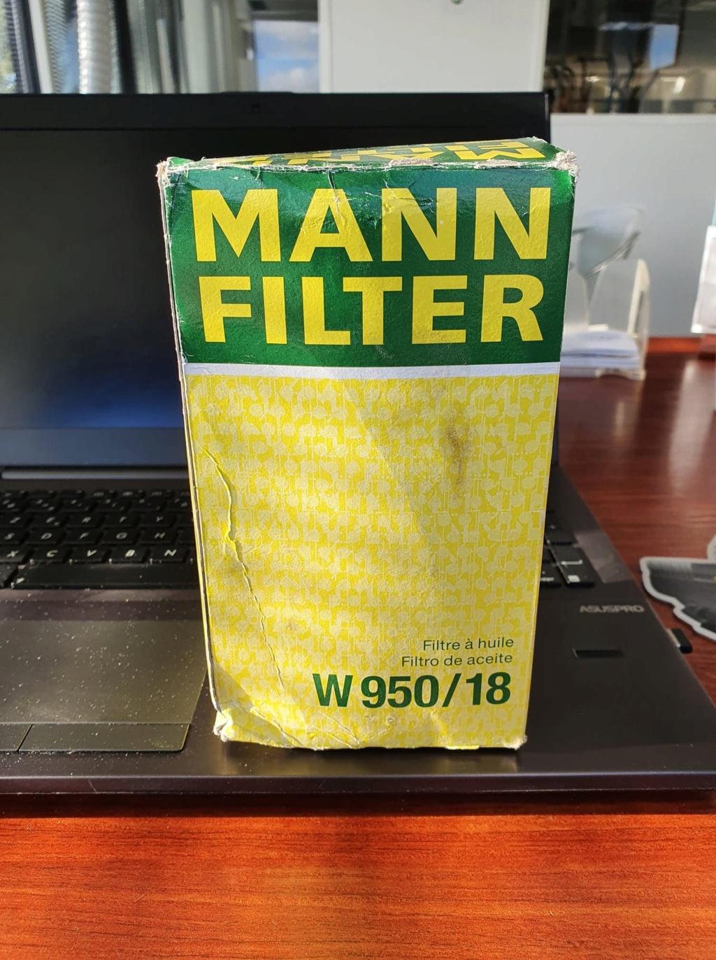 filtre a huile et a gas oil Filtre11