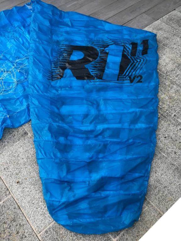 Ozone R1V2 11m bleue Image016