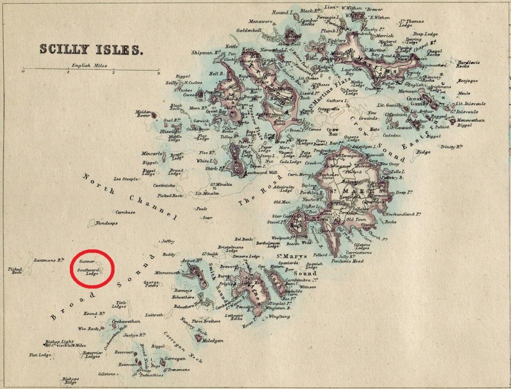 """El """"Hollandia"""": historia de un trágico naufragio (julio de 1743) Hollan14"""