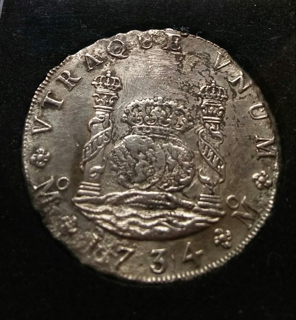 8 Reales de Felipe V de 1734 (Hollandia, 1743) Img-2018