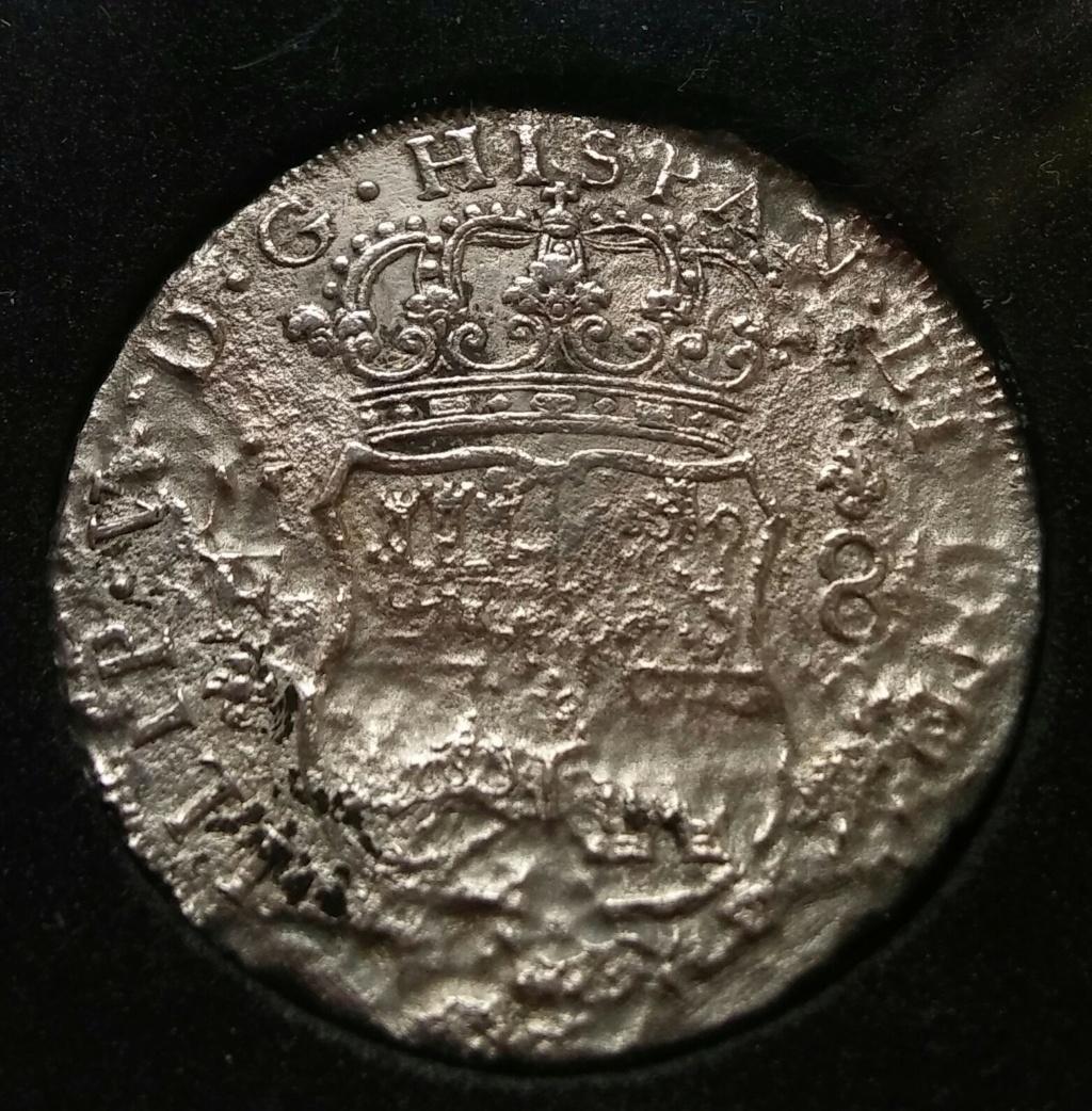 8 Reales de Felipe V de 1734 (Hollandia, 1743) Img-2019