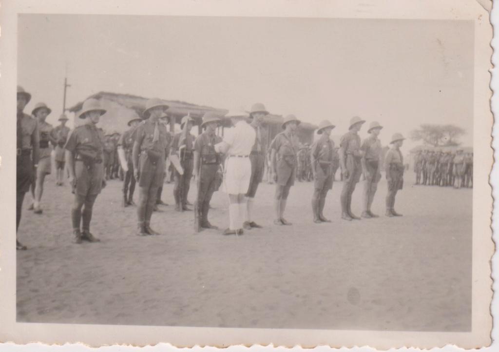 Anciens du 12ème RCA et du peloton de Lencquesaing  Numzor14