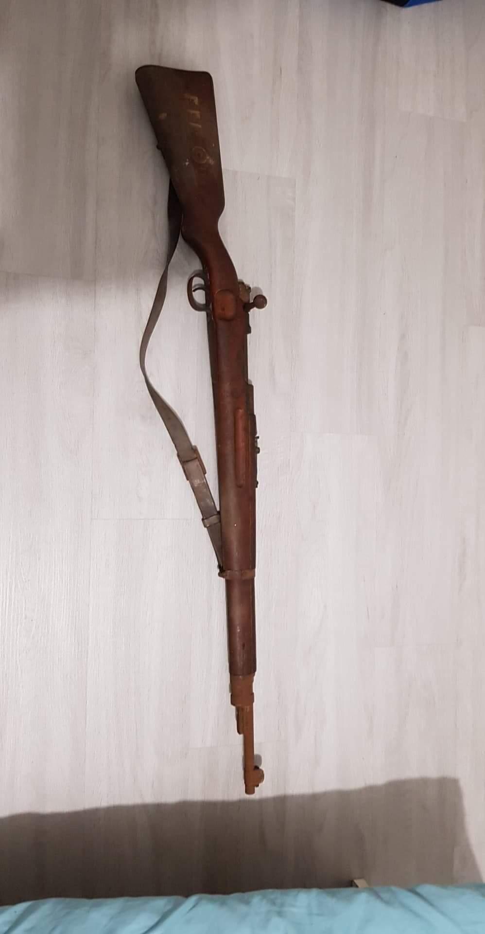 Radom 1938 wz29 Receiv12
