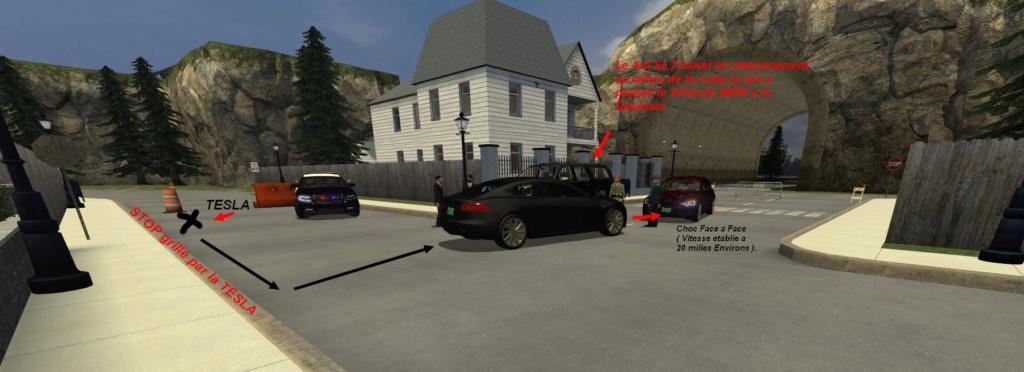 Rapport de Traffic collision  20200512