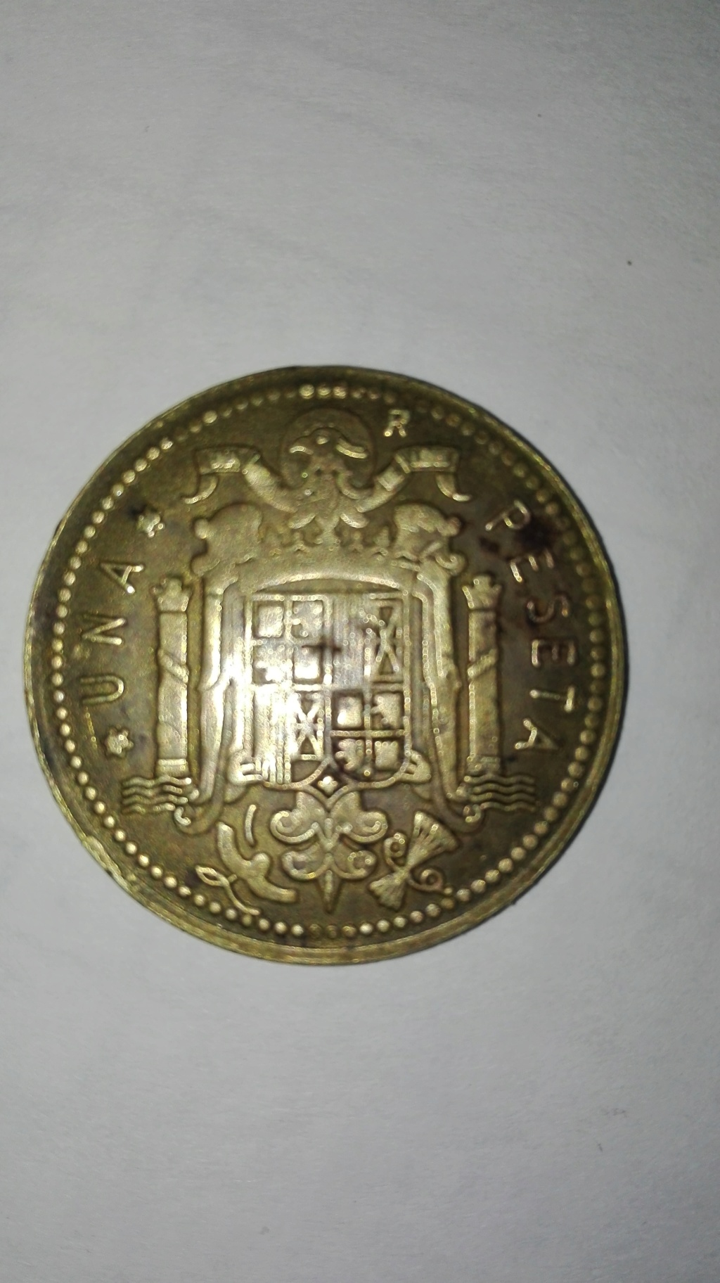 1 peseta de Franco Img_2012
