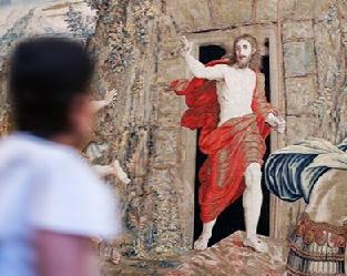 Les musées du Vatican pour aider à l'évangélisation! Enseignement divin sans pareil... Les_mu10