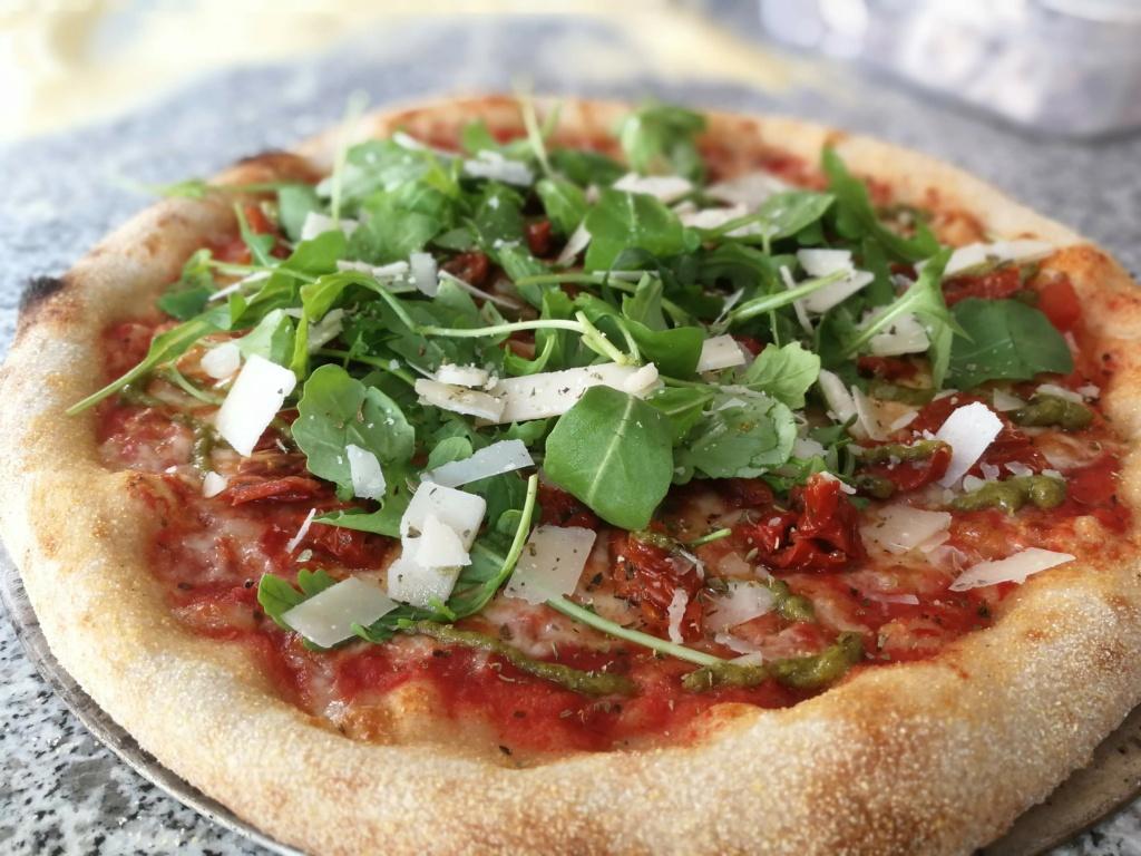 Poids de vos patons pour des pizza napolitaines de 30 cm? Img_2105