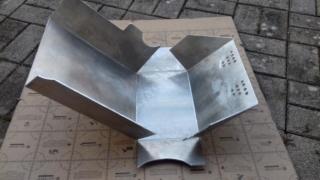 sabot moteur kawa 500 kle 20200314