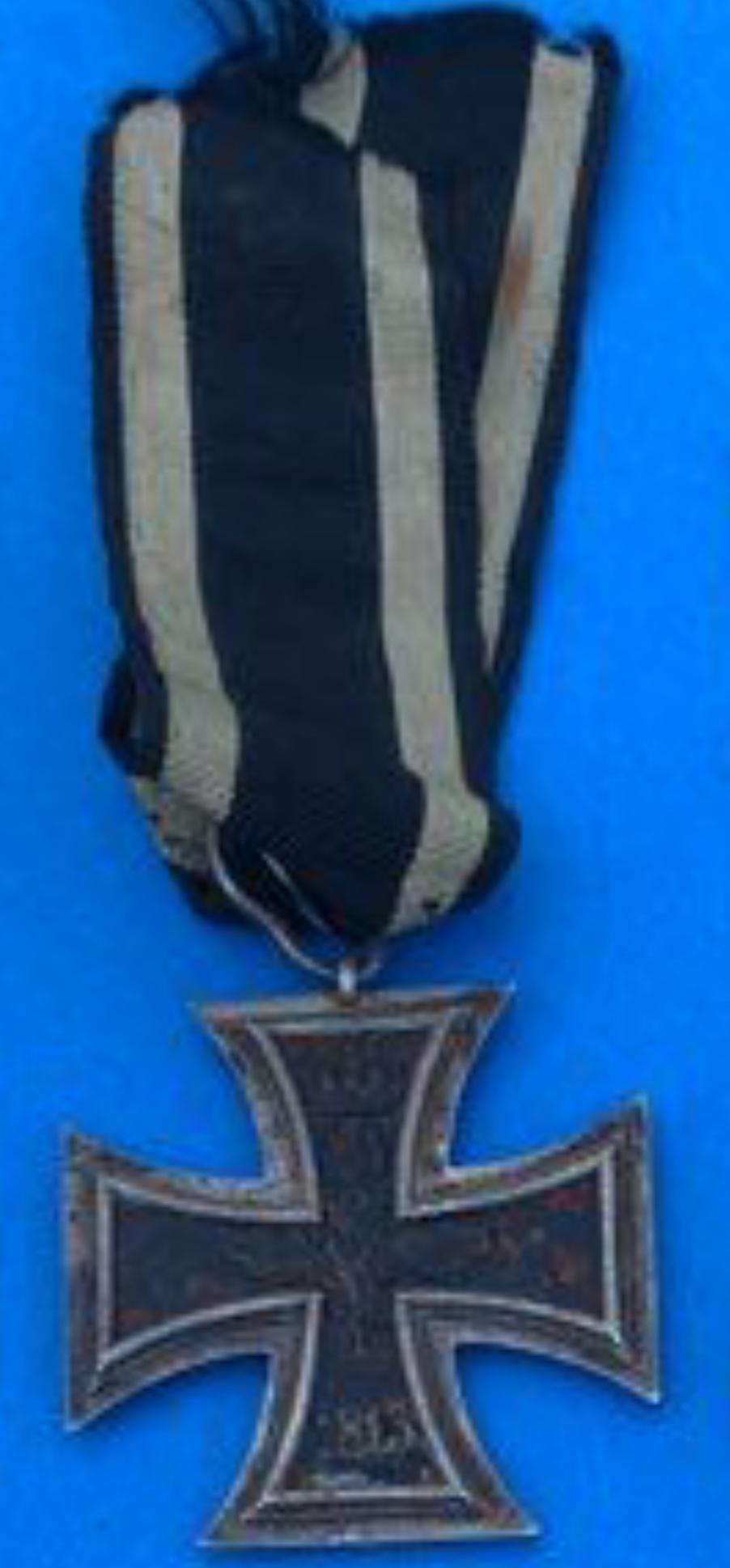 Croix de fer  20200616