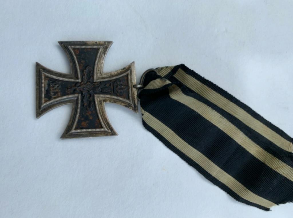 Croix de fer  20200617