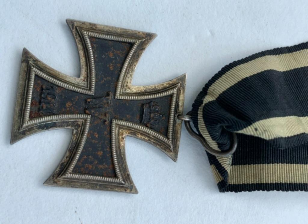 Croix de fer  20200619