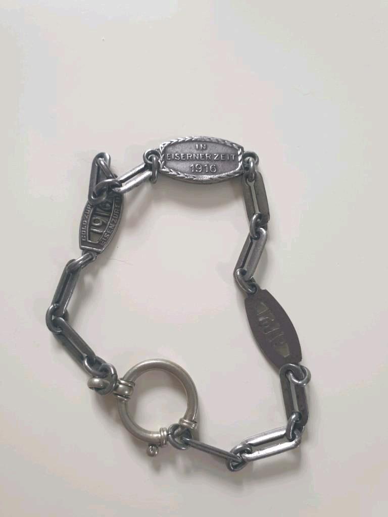 Un bracelet WW1 Bracel11
