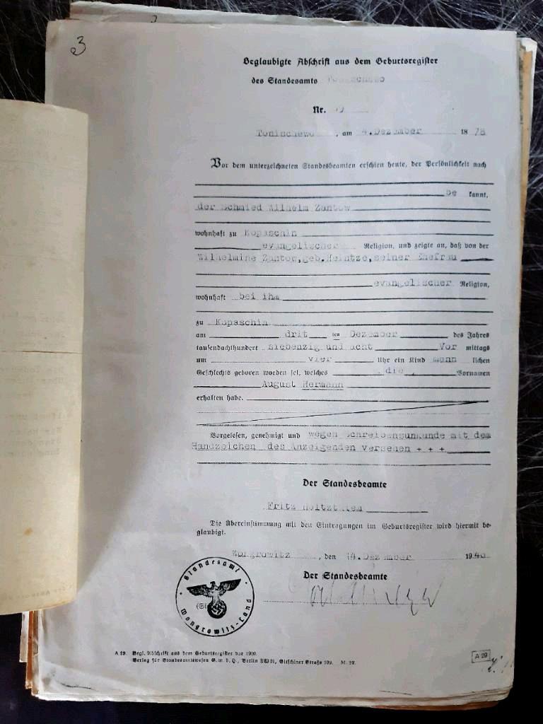 Des documents administratifs allemands Doc10