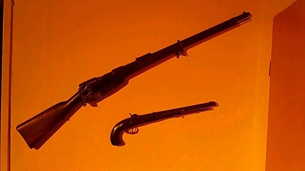 Qui connait ce fusil ? Fusil10