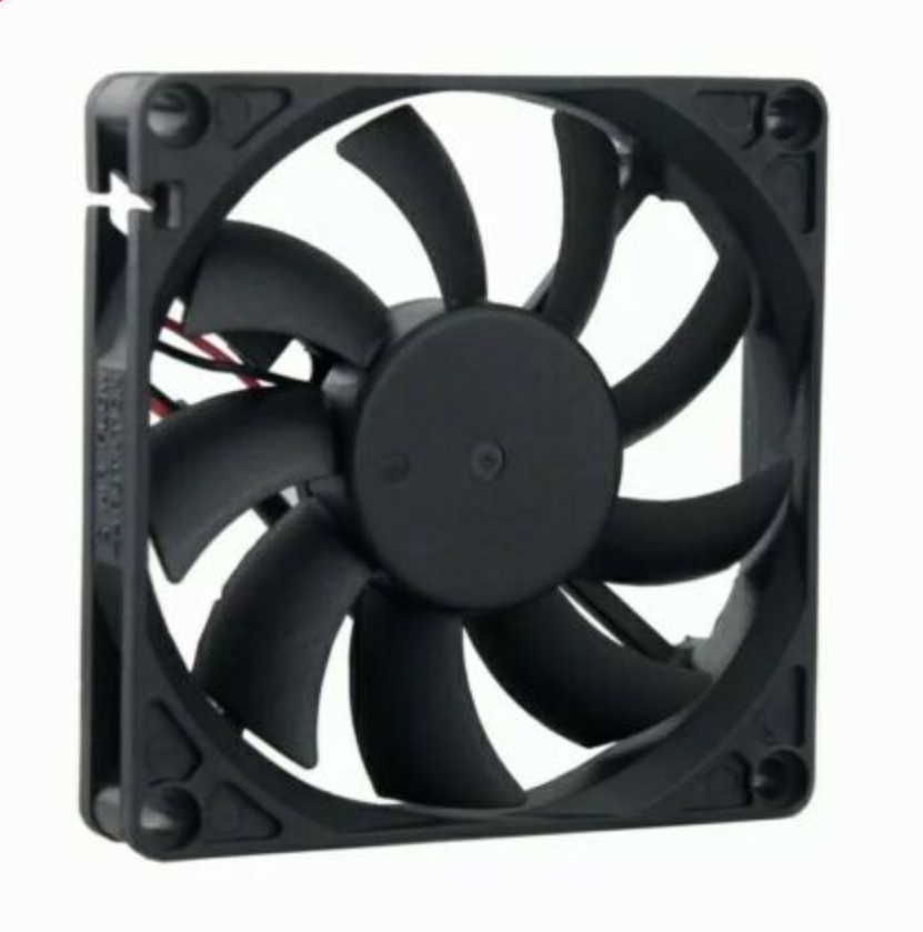 Cooling fan mod. Fan10