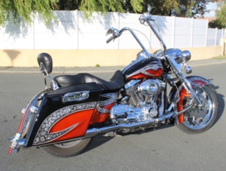 Road King uniquement, combien sur Passion-Harley  - Page 27 Harley14