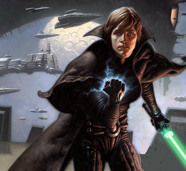 Luke Skywalker vs Revan D5yhkf10