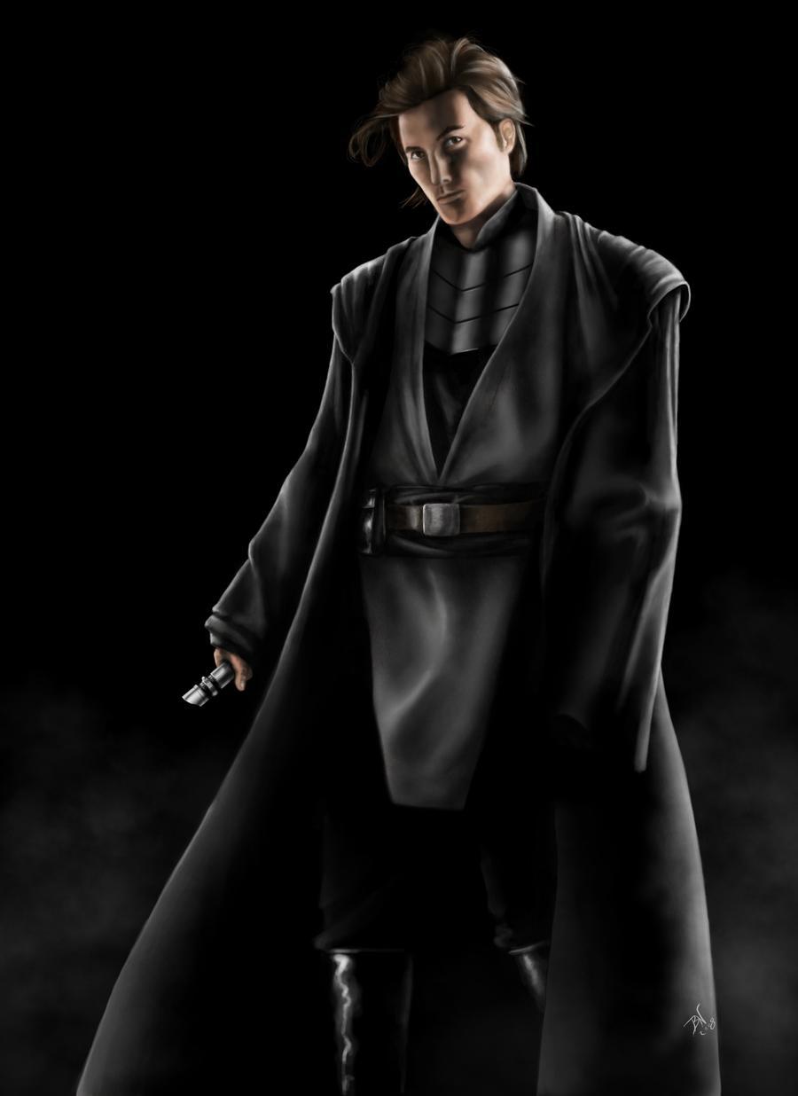 Count Dooku Vs. Darth Caedus  Jacen_11