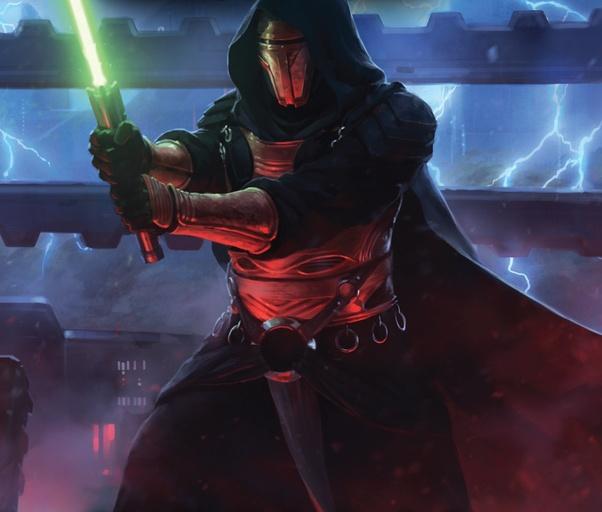 Luke Skywalker vs Revan Main-q10