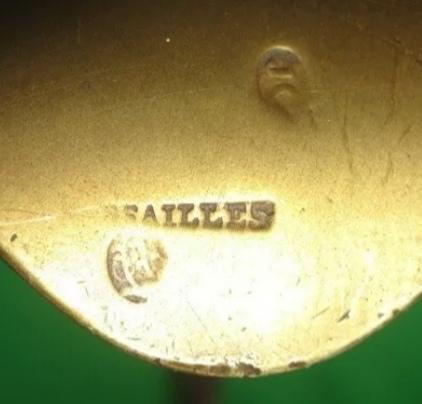 identification poinçons sabre cuirassier an XI Img_2016