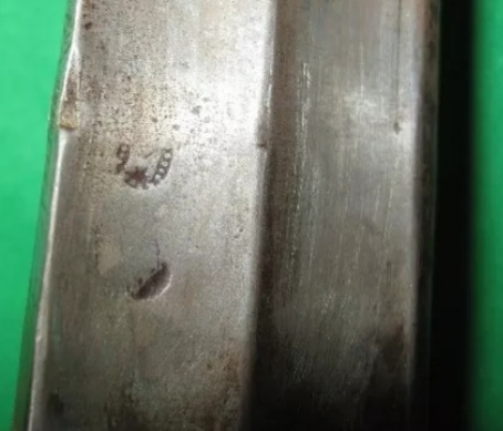 identification poinçons sabre cuirassier an XI Img_2019