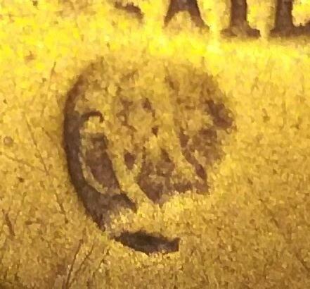 identification poinçons sabre cuirassier an XI Img_2025