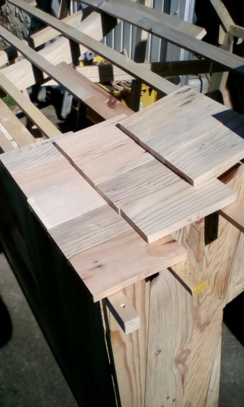 construction cabane de sorcière,  quelle colle pour bardeau bois?  Img_2029