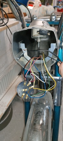 Problème électrique  20200513