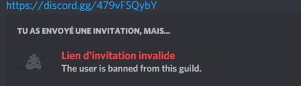 [Acceptée] Demande de Déban du discord de la LSPD / Rézok™#0033 Ban12