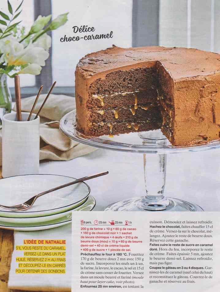 varier les desserts - Page 9 1219