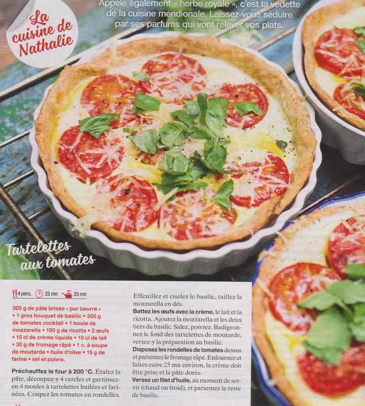 """les bons """" petits """" plats maison - Page 18 1315"""