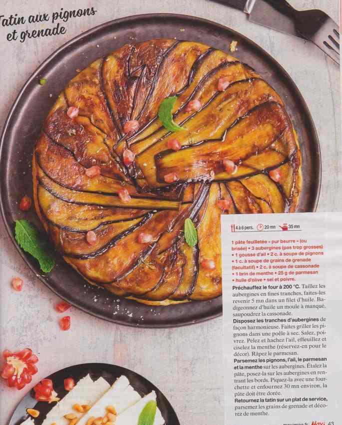 """les bons """" petits """" plats maison - Page 18 134"""