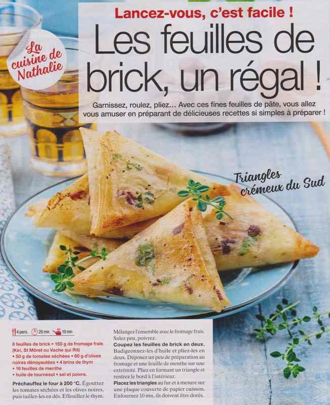 """les bons """" petits """" plats maison - Page 18 138"""