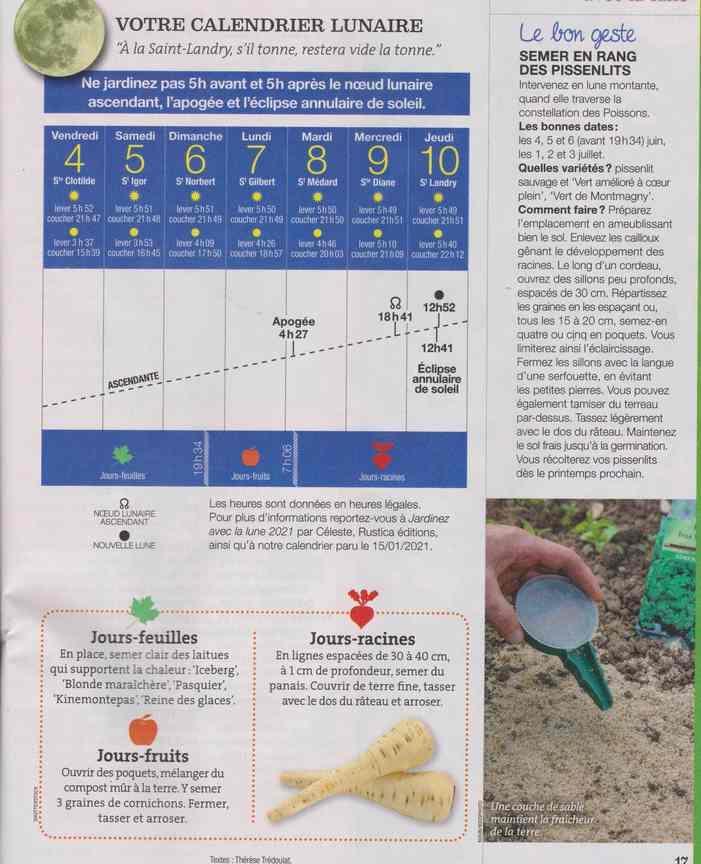votre calendrier lunaire de la semaine - Page 9 15g11