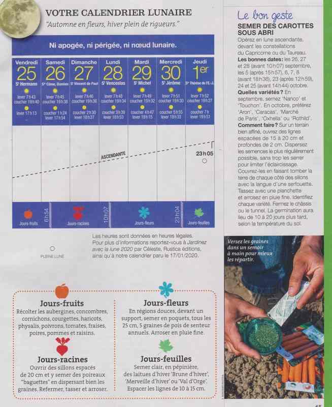 votre calendrier lunaire de la semaine - Page 7 1b16