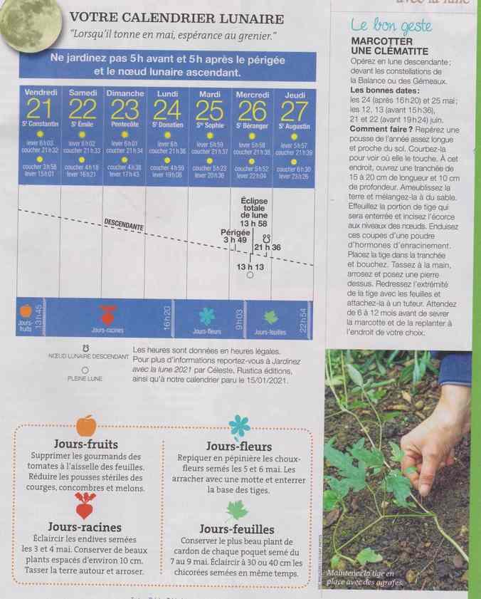 votre calendrier lunaire de la semaine - Page 9 1b27