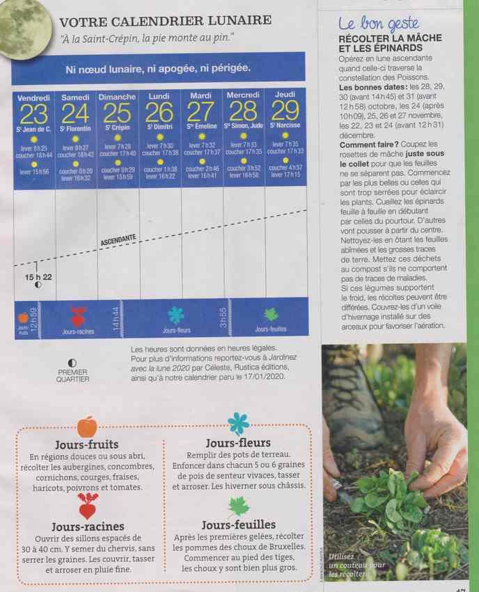 votre calendrier lunaire de la semaine - Page 7 1f13
