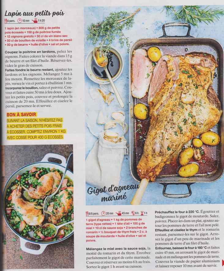 """les bons """" petits """" plats maison - Page 22 2313"""
